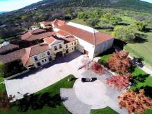 Captura aérea Los Arcos ii