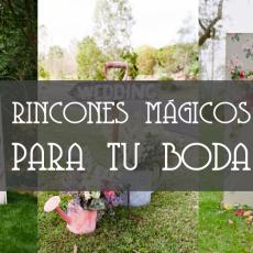 Portada Rincones mágicos para tu boda Life Flows Blog Fuentepizarro