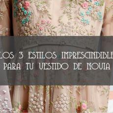 portada Life Flows Blog estilos vestido novia