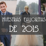 NUESTRAS PREFERIDAS DE 2015