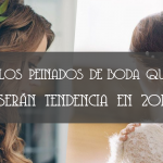 LOS PEINADOS DE BODA QUE SERÁN TENDENCIA EN 2015